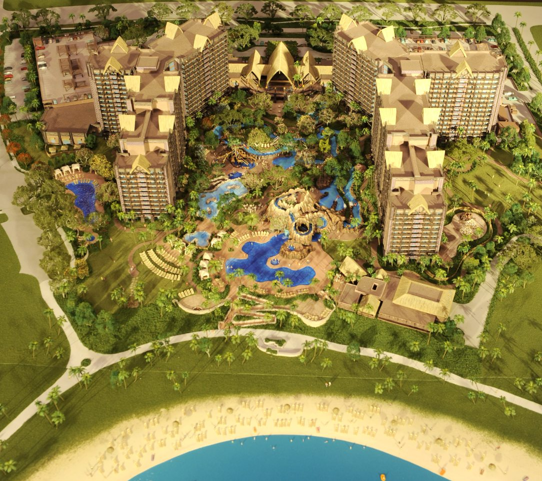 aulani resort opens today in hawaii